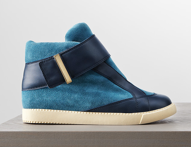 The Designer Sneaker at MYHABIT