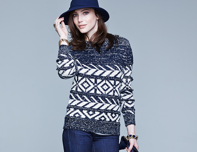 The Eclectic Closet: Fall Styles at MYHABIT