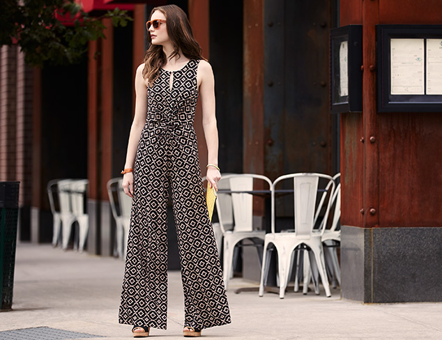 The Modern Jumpsuit at MYHABIT