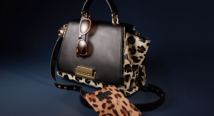 The New Neutral: Leopard Accessories at Gilt