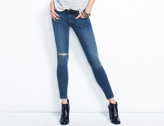 The Perfect Skinny Jean at MYHABIT