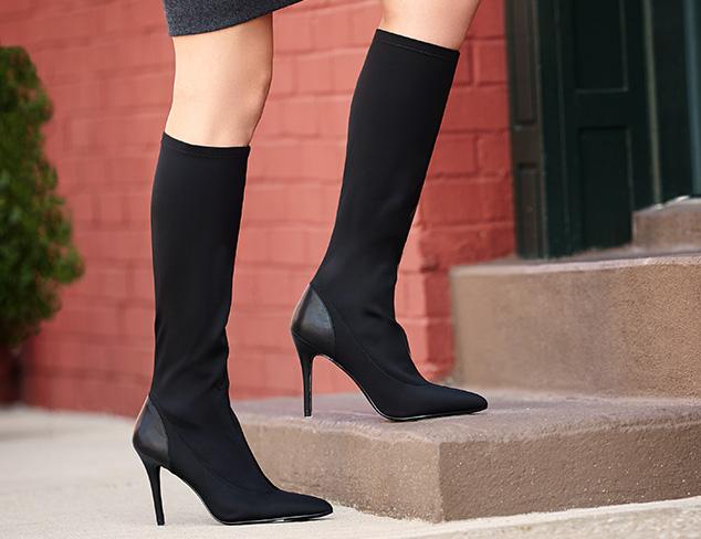 The Season's Best Boots at MYHABIT