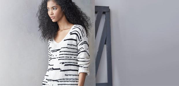 The Sweater Sweep: Cozy Styles Under $100 at Rue La La