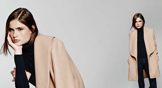 Thursday Style Sessions: Outerwear at Gilt