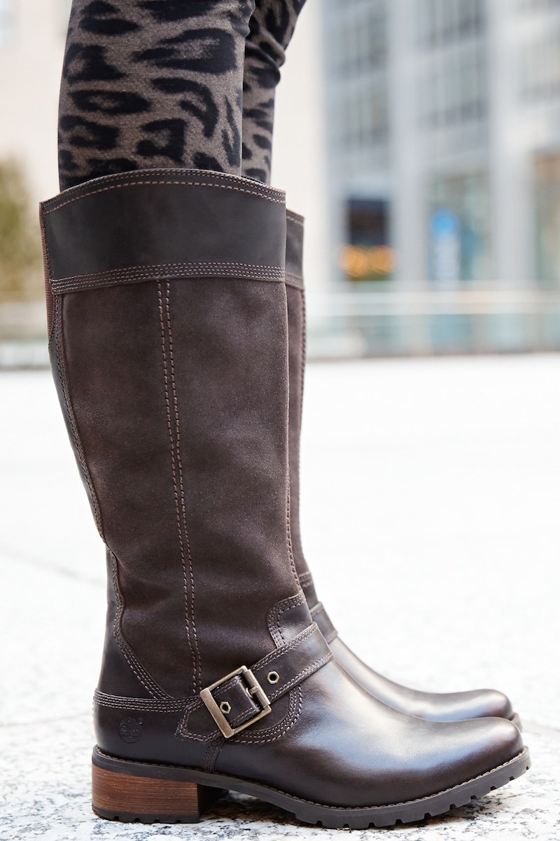 Timberland Earthkeepers Bethel Tall Boot