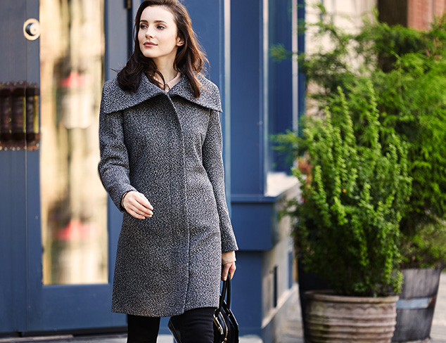 Timeless Toppers: Outerwear Picks at MYHABIT