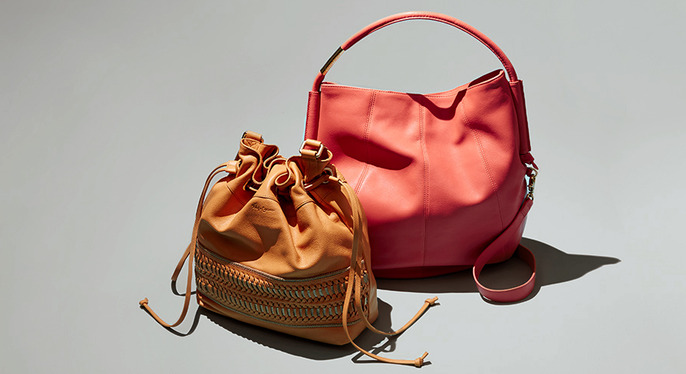 Trending Now: Bucket Bags & Hobos at Gilt
