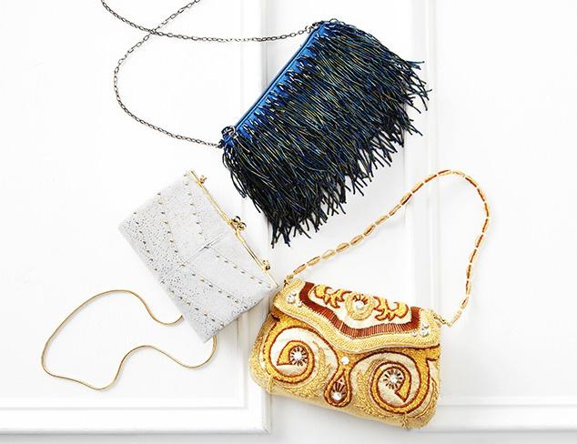 Unique Bags: Inge Christopher & More at MYHABIT