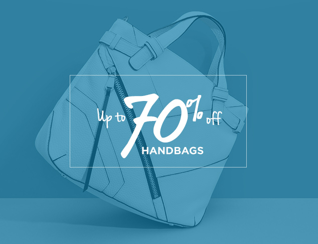 Up to 70% Off: Handbags at MYHABIT