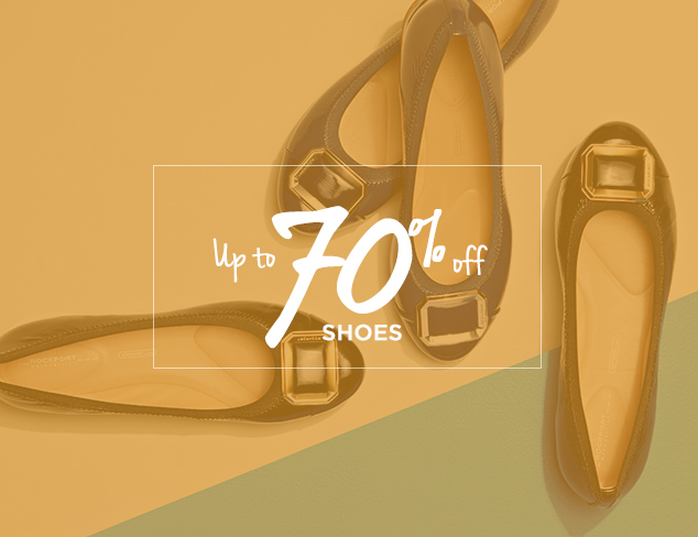 Up to 70% Off: Shoes at MYHABIT