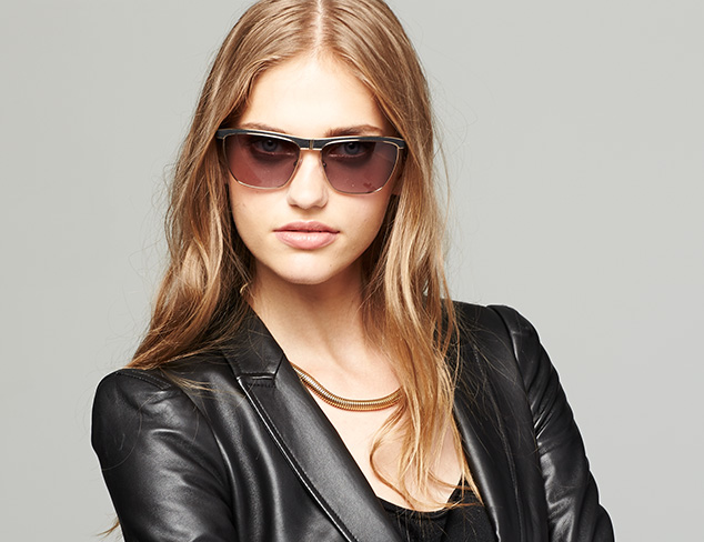 Up to 75% Off: Balmain Sunglasses at MYHABIT