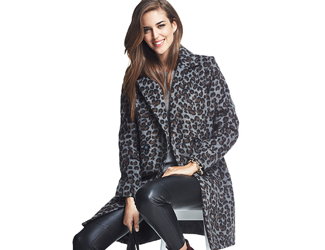 Vince Camuto Outerwear at MYHABIT