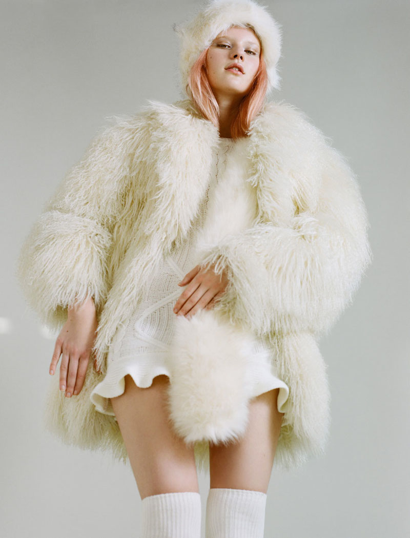 Vintage Liana Coat