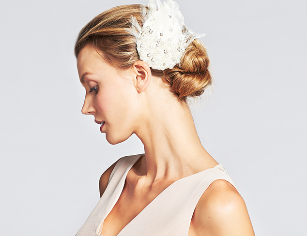 Wedding Ready: Bridal Accessories at MYHABIT