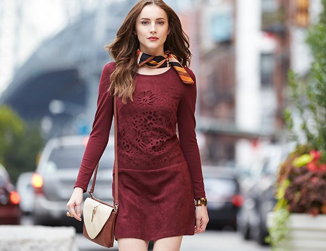 Work It: Dresses at MYHABIT