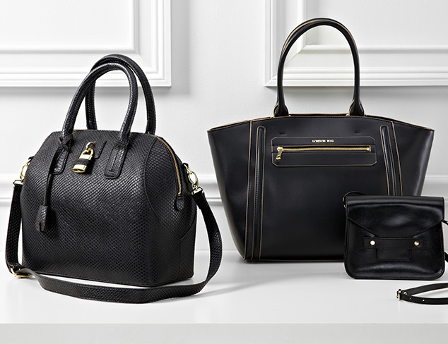 Work It: Handbags at MYHABIT