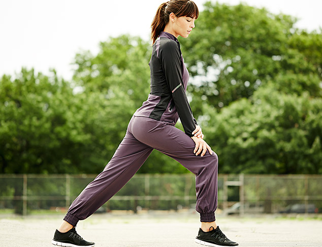 Workout Ready: Athleticwear at MYHABIT
