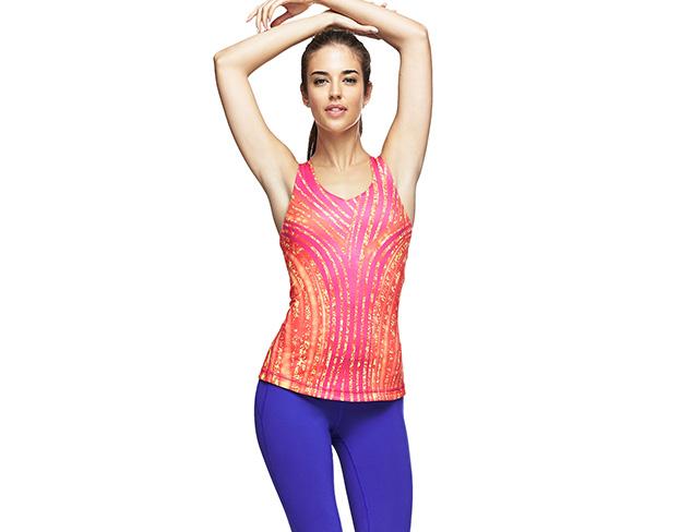 Yoga Gear feat. SOLOW Sport at MYHABIT