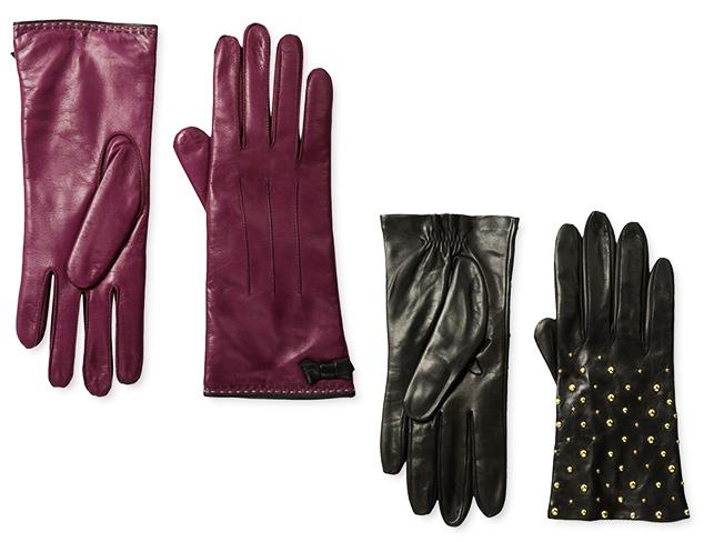 $15 & Up: Gloves at MYHABIT