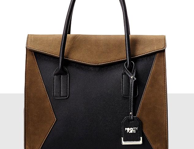 $35 & Up: Handbags at MYHABIT