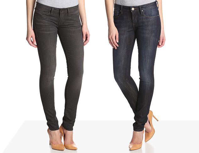 $59 & Under: Mavi Jeans & More at MYHABIT