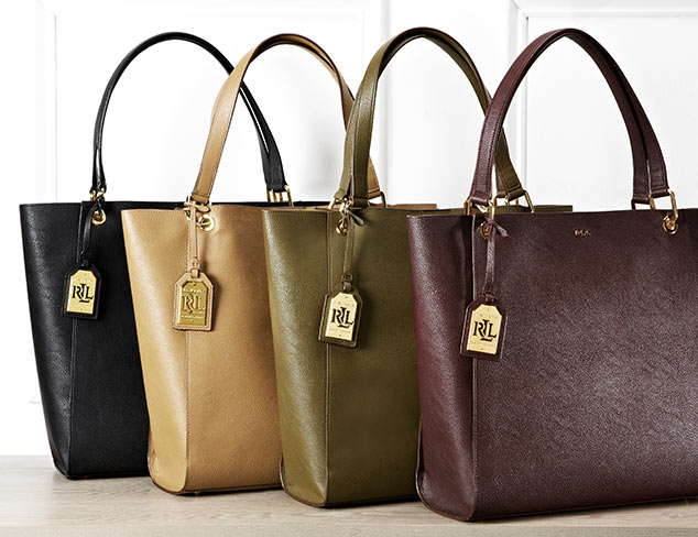 9-to-5 Style: Handbags at MYHABIT