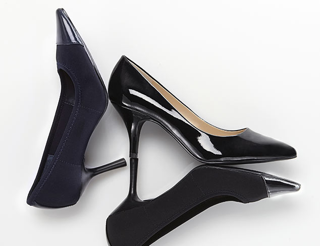 9-to-5 Style: Pumps at MYHABIT