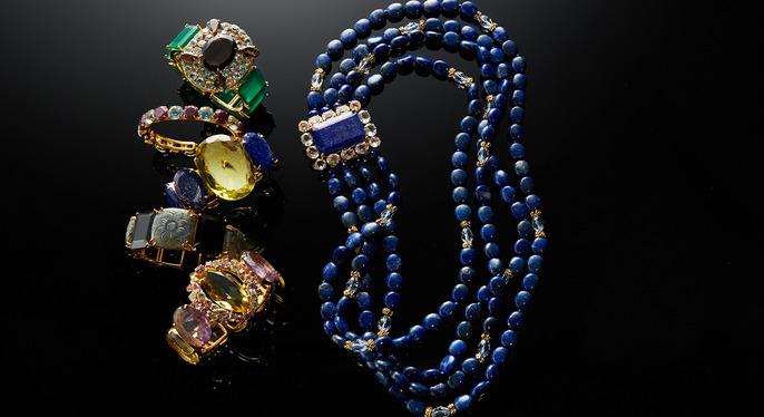Bounkit Jewelry at Gilt