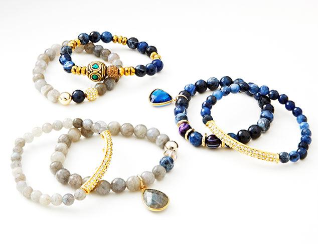 Bracelet Sets by Devoted Jewelry at MYHABIT