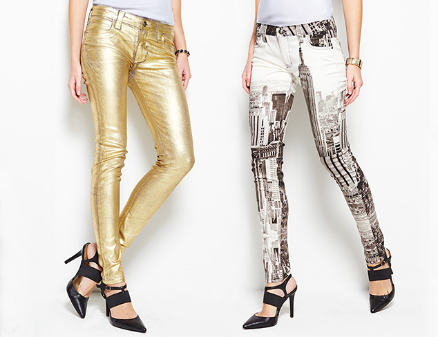 Denim Guide: Up to 70% Off Date Night Jeans at MYHABIT