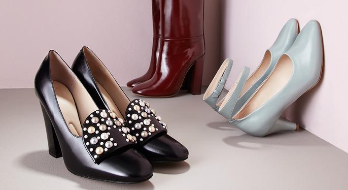 Designer Shoe Salon Feat. Marni at Gilt