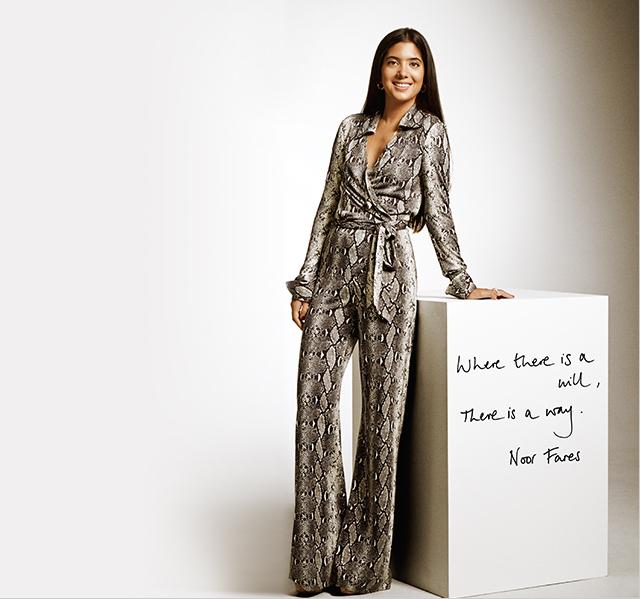 Diane von Furstenberg Vintage Silk Jersey Jumpsuit
