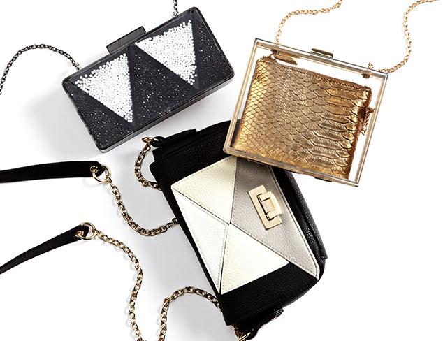 Downtown Edge: Handbags at MYHABIT