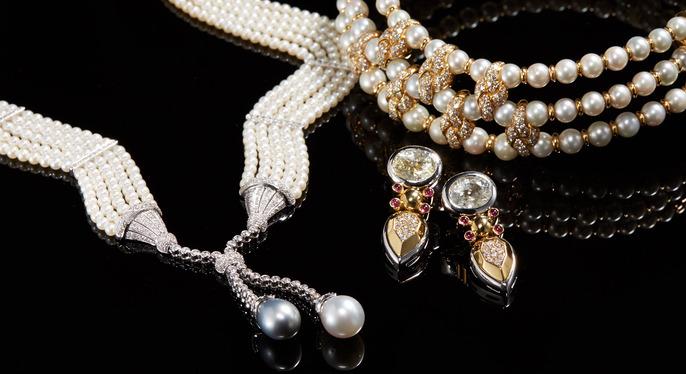 Estate Jewelry We Love Feat. Piranesi of Aspen at Gilt