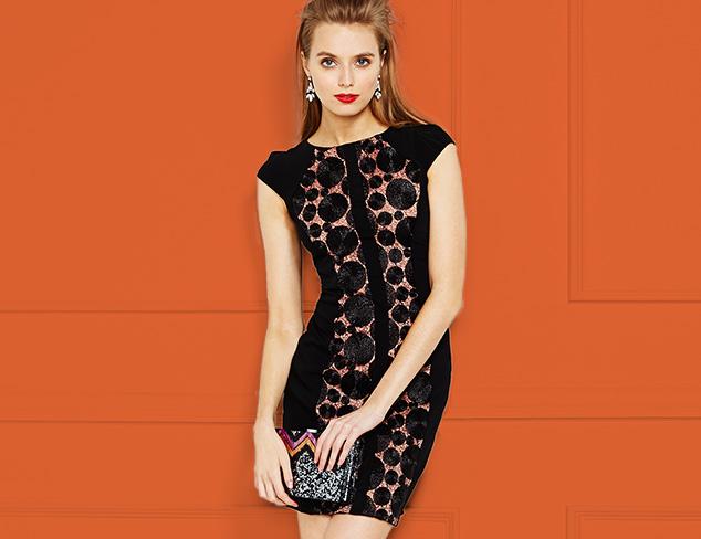 Eva Franco Tullett Dress
