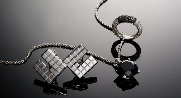 Exquisite Vintage Fine Jewelry at Gilt