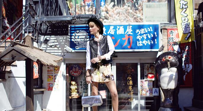 Fashion Forward Feat. Thakoon Addition at Gilt
