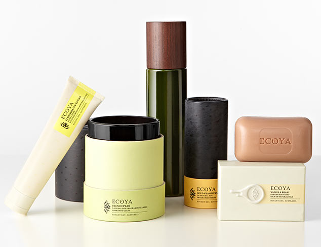 Fragrance for Home & Body feat. Ecoya at MYHABIT