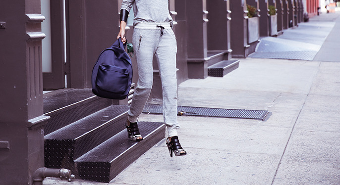Get Sporty: New Weekend Style at Gilt