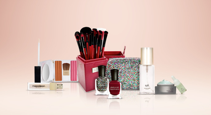 Gifting Sneak Peek: Beauty Sets at Gilt