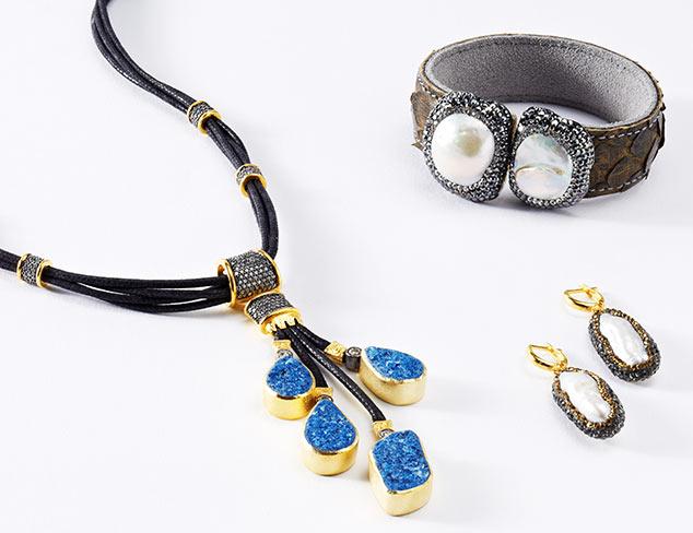 Grand Bazaar Jewelry at MYHABIT