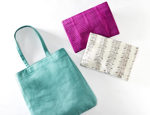 Handbags feat. Deux Cuirs at MYHABIT