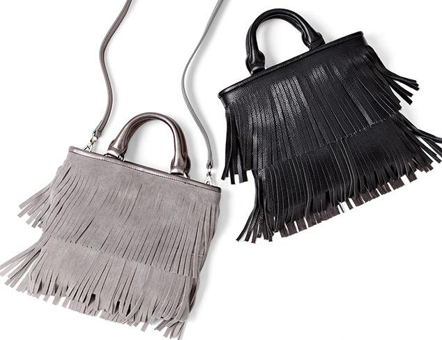Handbags feat. Possé at MYHABIT