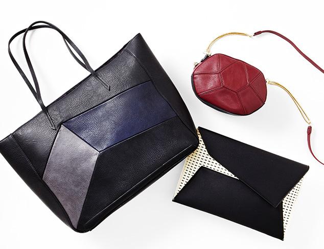 Handbags feat. Povery Flats at MYHABIT