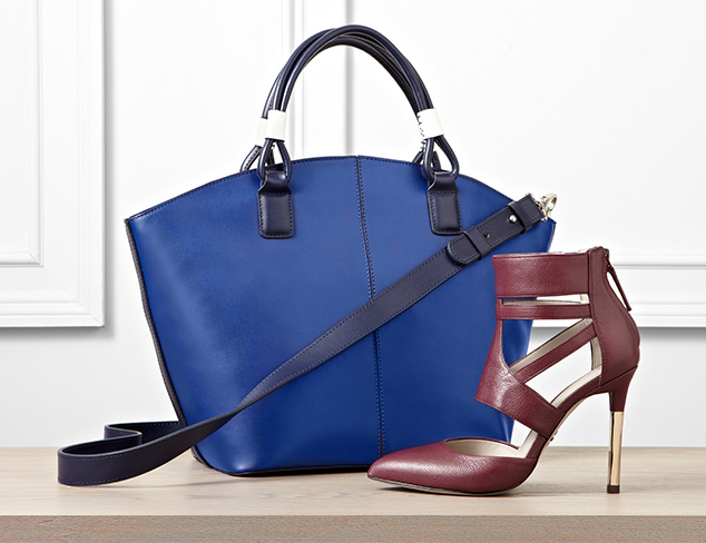 Investment Pieces: Contemporary Shoes & Bags at MYHABIT