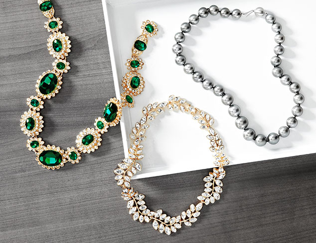 Investment Pieces: Lux Jewelry at MYHABIT