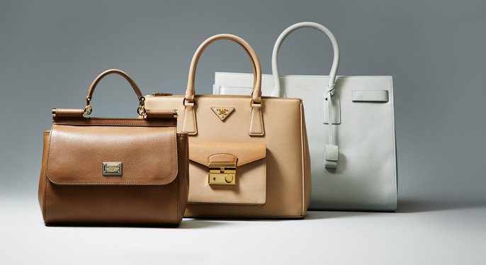 Investment-Worthy Handbags at Gilt