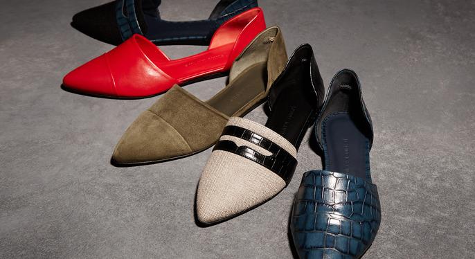 Jenni Kayne Shoes at Gilt