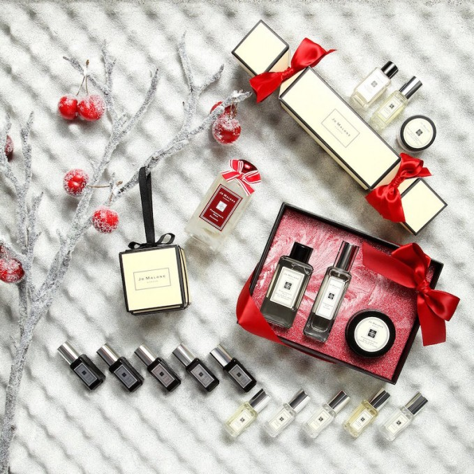 Jo Malone London The Christmas Collection
