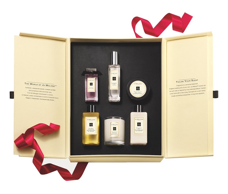 gift guide jo malone london the christmas collection nawo. Black Bedroom Furniture Sets. Home Design Ideas